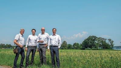 Reka in Kreuzlingen: Ein Dorf in der Stadt