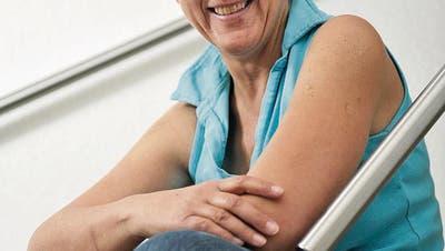 HIRNSCHRITTMACHER GEGEN PARKINSON: Meistens machen die Beine wieder mit