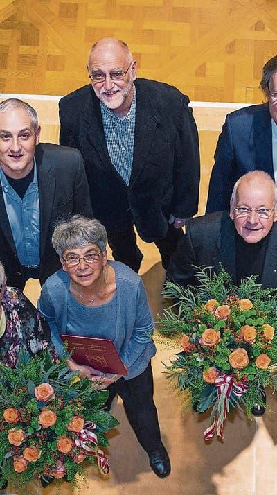 FRAUENFELD: Für Menschenfreunde