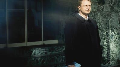 Der Professor und sein Detektiv