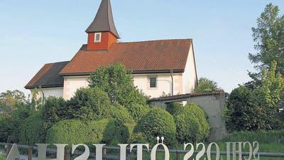 Kapelle kehrt zum Schloss zurück