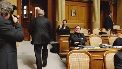 POLITKRIMI: Vor zehn Jahren wurde Bundesrat Blocher abgewählt - das Protokoll in Bildern und Videos