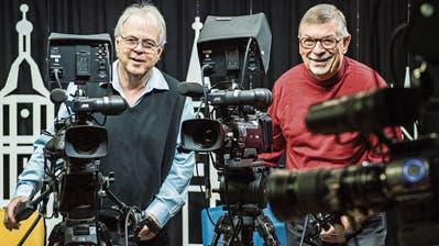 STECKBORN: Die Fernseh-Macher