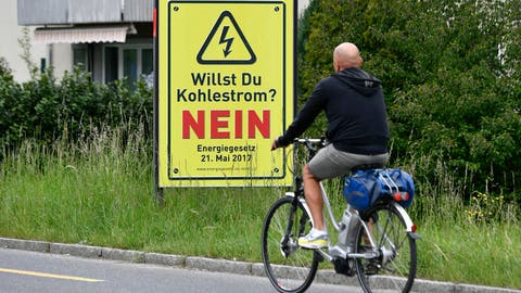 ABSTIMMUNG: Die Schweiz sagt Ja zur Energiestrategie