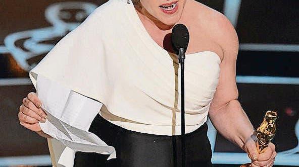 Humor gewinnt bei den Oscars