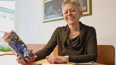 Die Frau Governor aus Weinfelden
