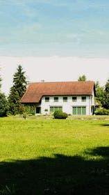 Eine Villa für die Öffentlichkeit