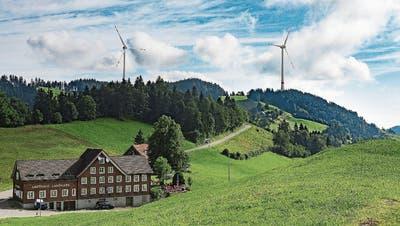 REHETOBEL: Entscheid zu Windrädern steht an