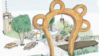 HERISAU: Die Finanzierung für den Spielplatz ist noch nicht gesichert