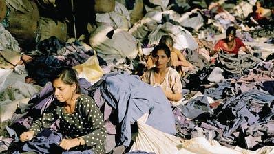 Was sind uns unsere Kleider wert?