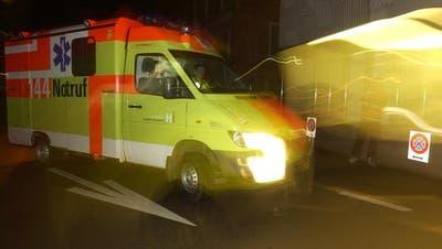Rechtsstreit um schweren Unfall während Olma