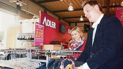 Modekette startet Expansion in Wilen