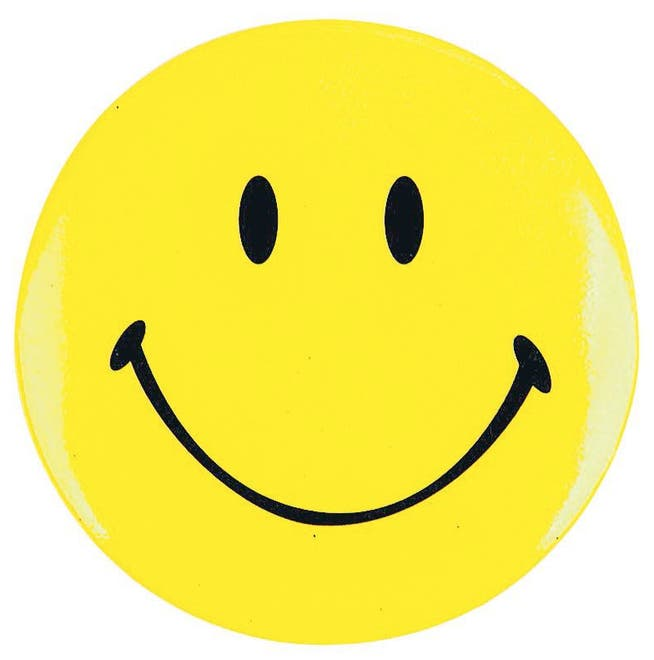 Smiley bitte fentonia.com: Perestroika