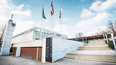 FRAUENFELD: Eine komplett neue Badi für die Hauptstadt