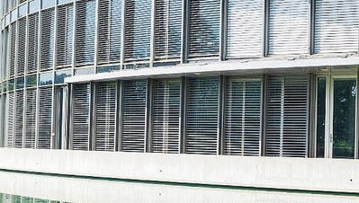 UTTWIL: Luxusresidenz hinter Zäunen