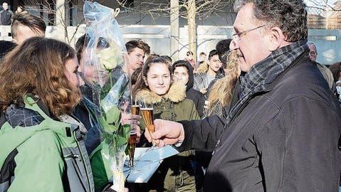 KREUZLINGEN: Das «Egelsee» verliert seinen Patron