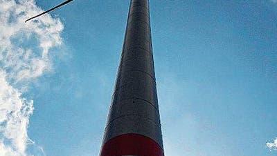 BRAUNAU: Gegenwind für Minimalabstand