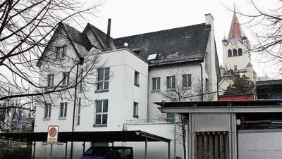 PROJEKTKREDIT: Mehrzweckbau statt Kirchencafé in Rorschach