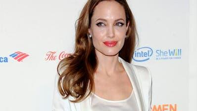 Angelina Jolie liess sich vorsorglich Brüste abnehmen