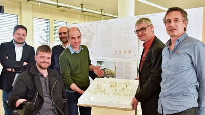 WEINFELDEN: Neubau statt Sanierung