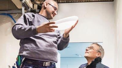 FRAUENFELD: Ingenieur muss in die Lehre