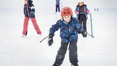 FRAUENFELD: Sportwoche: Hauptsache Bewegung