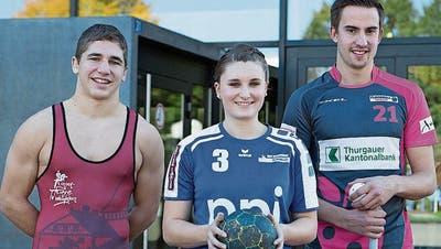 WEINFELDEN: Gemeinsamer Sport