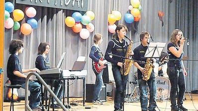 40 Jahre Musikschule Egnach