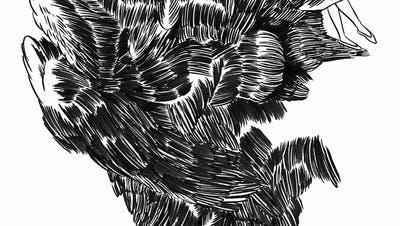 GRAPHIC NOVEL: Wuchernder Urwald im Kopf