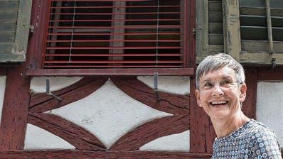 WEINFELDEN: Tapfere Frauen