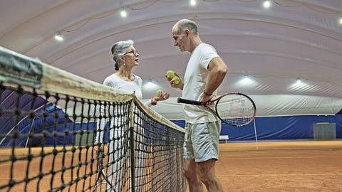 STECKBORN: Aktiv auch im Alter