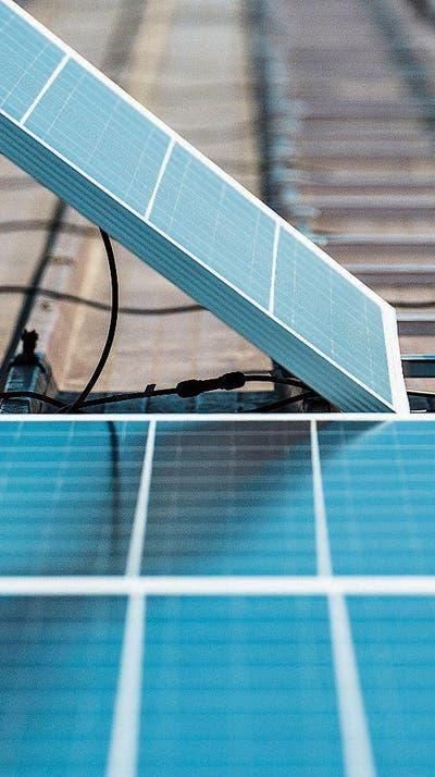 AUSSERRHODEN: Geld für Solarenergie