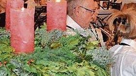 ERMATINGEN: Blasmusik in der Kirche