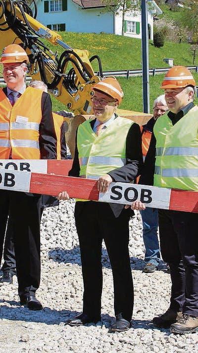 Ab Montag fährt man im Obertoggenburg Bus statt Zug