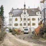 INTERVIEW: Gewerkschafter zu Lohnstreit auf Thurgauer Schloss: «Wir schicken Baha eine Rechnung»