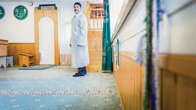 BÜRGLEN: Das Dorf und seine Moschee