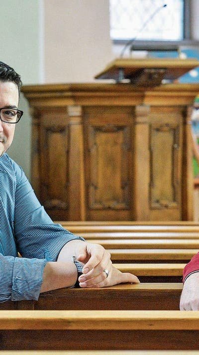 ALTNAU: Ein Deal mit Gott