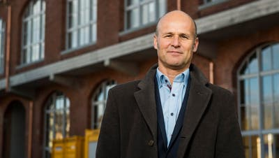 KEINE WIEDERKANDIDATUR: Abgang nach Anfeindungen: Der Arboner Stadtpräsident Andreas Balg hat genug