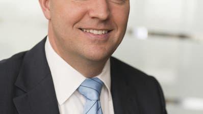 RORSCHACHERBERG: Christian Walti wird neuer CEO der Starrag Group
