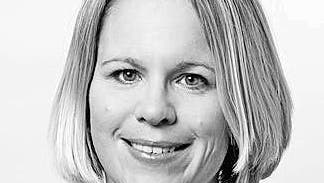 Susan Danubio-Hugelshofer ergänzt die Schulbehörde