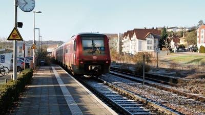 BAHN: Ab 2026 Strom am Hochrhein