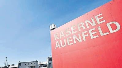 Auenfeld: Ab 2018 wird gebaut