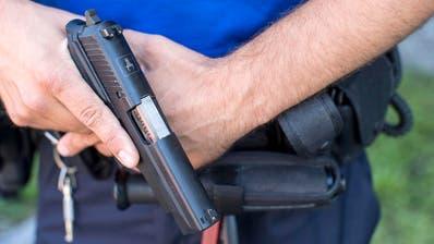 ST.GALLEN: Nach Beil-Attacke in Flums: St.Galler Staatsanwaltschaft prüft Schussabgabe
