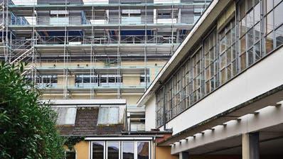 ARBON: Leben auf dem Fabrikdach