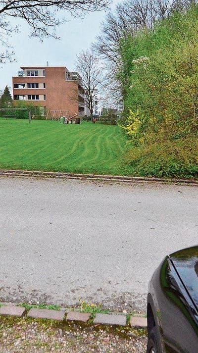 ARBON: Hotelparkplätze statt Spielplatz