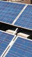 Energiefonds wird von Privaten gut genutzt – von der Stadt nicht