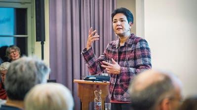 FRAUENFELD: Kritischer Blick auf den Islam