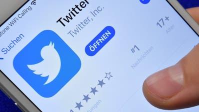 Russische Firma Kaspersky Lab darf nicht mehr auf Twitter werben