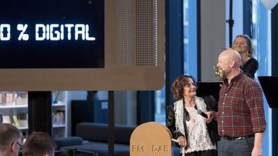 Bakom wirft 5,5 Millionen Franken für DAB+-Informationskampagne auf