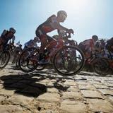RAD: Paris–Roubaix: eine Reise in die Vergangenheit